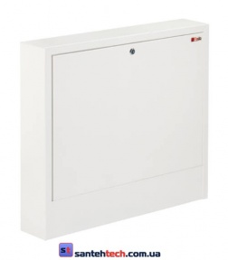 Шкаф коллекторный наружный CC02