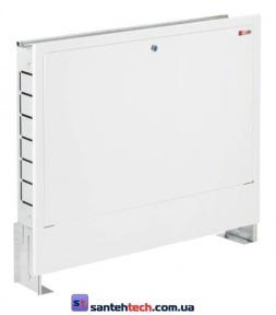 Шкаф коллекторный внутренний LUX CC21