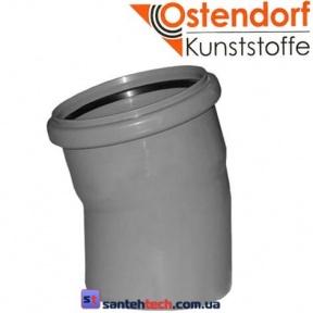 Отвод OSTENDORF 75x15