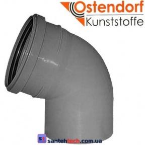 Отвод OSTENDORF 110x67
