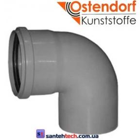 Отвод OSTENDORF 40x87