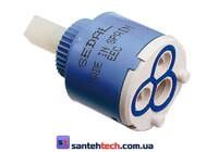 Картридж керамический для смесителя Sedal E-35 AZ SD