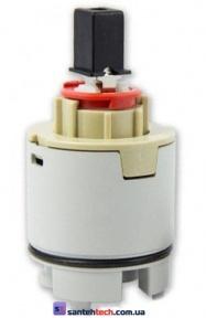 Картридж керамический для смесителя Emmevi 40 мм на ножке C01119