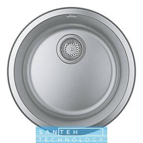 Grohe EX Sink 31720SD0 кухонная мойка K200