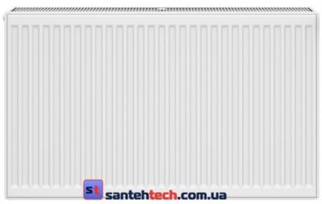 Радиатор стальной 11 тип 300х400 Korado Radik Klasik боковое поключение