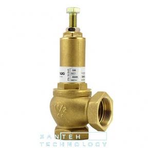 Регулируемый предохранительный клапан Fado 1